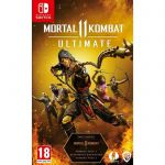 image produit Mortal Kombat 11 Ultimate Code In Box (Nintendo Switch)