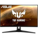 "image produit ASUS TUF Gaming VG27AQ1A - Ecran PC Gamer Esport 27"" WQHD - Dalle IPS - 16:9-170Hz - 1ms - 2560x1440 - Display Port & 2X HDMI - Haut-parleurs - Nvidia G-Sync - ELMB - HDR 10 - livrable en France"