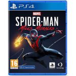 image produit Marvel's Spider-Man Miles Morales (PS4)