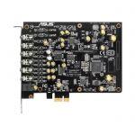 image produit Asus Xonar Ae Interne 7.1 Canaux Pci-E - Cartes Sons (7.1 Canaux, 32 Bit, 110 Db, 103 Db, 24 Bits/192 Khz, 24 Bits/192 Khz) - livrable en France