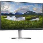 image produit DELL S2721QS - Ecran 27'' 4K - Dalle IPS - 4ms - 75 Hz - FreeSync - Gris - livrable en France