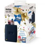 image produit Imprimante photo portable Fujifilm Pack KDOInstax Mini Link Dark Denim