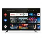 "image produit TV 70"" TCL 70BP600 - LED, 4K UHD, HDR 10/HLG, Android TV"