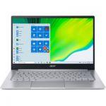 "image produit Acer Portable SF314-42-R2G0 Ordinateur Portable Gris AMD Ryzen 5 4500U 8 Go 256 Go SSD AMD Radeon Vega Graphic 14,0"" FHD IPS Mate Win 10 DAS 0,96"