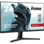 """image produit Écran PC 23.8"""" Iiyama G-Master G2470HSU-B1 - full HD, LED IPS, 165Hz, 0.8 ms, FreeSync"""