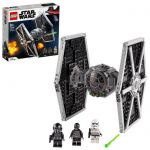 image produit LEGO Star Wars 75300 TIE Fighter impérial Jeu de construction incluant Stormtrooper et figurines de la saga Skywalker