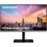 image produit Ecran PC Samsung S24R650FDU (24 pouces) - livrable en France