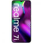 image produit Smartphone Realme 7I Silver