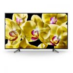 image produit SONY KD43XG8096 TV LED4K HDR 43- (108 cm) - Smart Android TV- 4x HDMI, 3x USB - Classe énergétique A