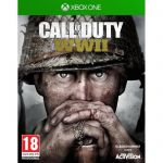 image produit Call of duty : World War II (Xbox One)