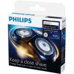 image produit Philips RQ11/50 Têtes de rasage compatibles avec rasoirs Sensotouch 2D - livrable en France