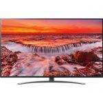 image produit LG 55NANO813NA - TV LED Nano Cell - UHD 4K 55- (139cm) - Smart TV - 3xHDMI - 2xUSB - Classe énergétique A