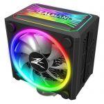 image produit ZALMAN CNPS16X - Ventirad CPU RGB - Couleur Noir