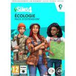 image produit Les Sims 4 - Pack d'Extension Ecologie Standard (PC)