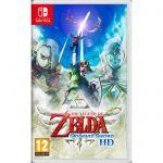 image produit The Legend of Zelda : Skyward Sword HD