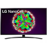 image produit LG 50NANO793NE  - TV LED UHD 4K Nano Cell - 50- (126cm) - HDR10 pro - Smart TV - 3 x HDMI - 2 x USB - Classe énergétique A