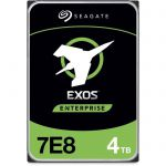 image produit SEAGATE EXOS 7E8 4To 3.5 HDD 512n - livrable en France
