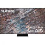 image produit TV QLED Samsung Neo Qled 65 pouces QE65QN800A 8K (2021)