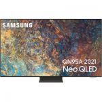 image produit TV QLED Samsung Neo Qled 85 pouces QE85QN95A (2021)