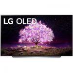 image produit TV OLED LG 77C1