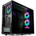 image produit Fractal Design Define S2 Vision - RGB Midi Tower Noir - livrable en France