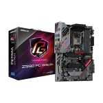 image produit Asrock Z590 PG Velocita Intel Z590 LGA 1200 (Socket H5) ATX - livrable en France