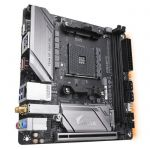 image produit Gigabyte GA-B450I AORUS PRO WIFI Carte mère AMD Socket AM4 - livrable en France