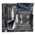 image produit GIGABYTE X299X DESIGNARE 10G DDR4 Dual - livrable en France