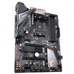 image produit Carte mère Aorus Elite AMD B450 - Socket AM4