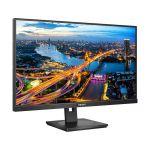 image produit Philips Moniteur 276B1 68cm (27pouces) (QHD, HDMI, DisplayPort, USB-C, RJ45, hub USB, 2560x1440, 75Hz, FreeSync, temps de réponse de 4ms) noir - livrable en France