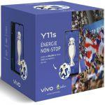 image produit Smartphone Vivo Pack Y20S Noir + Powerbank