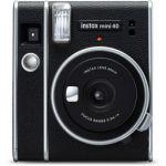 image produit Instax Mini 40 + Coque Officielle conçue exclusivement pour l'appareil Photo Instax Mini 40 - livrable en France