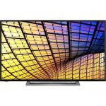 image produit TOSHIBA 50UL3B63DG TV LED UHD 4K - 50- (126 cm) - Smart TV - Bluetooth - 4 x HDMI - 2 X USB