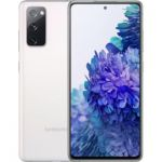 image produit Smartphone Samsung Galaxy S20 FE Blanc (Cloud White)