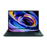image produit PC portable Asus ZenBook UX582LR-H2013T ScreenPad