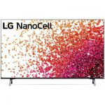 image produit TV LED LG NanoCell 43NANO756 2021