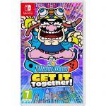 image produit WarioWare: Get It Together ! (Nintendo Switch)