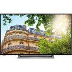 image produit TOSHIBA 58UL3B63DG TV LED UHD 4K - 58- (146 cm) - Smart TV - Bluetooth - 4 X HDMI - 2 X USB - livrable en France
