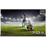 image produit TV OLED Hisense OLED 55A9G