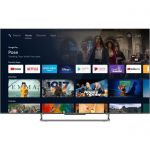 image produit TCL 75C27 - TV QLED UHD 4K - 75- (190cm) - Dalle 100Hz - Dolby Vision - son Dolby Atmos ONKYO - Android TV - 4 x HDMI 2.1