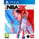 image produit Jeu NBA 2k22 sur PS4