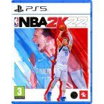 image produit JEU NBA 2k22 sur PS5