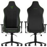 image produit Razer Iskur X - Ergonomic Gaming Chair - EU Packaging - livrable en France