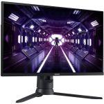 """image produit SAMSUNG ODYSSEY G3 27'' Ecran PC Gaming, Dalle VA 27"""", Résolution Full HD (1920 x 1080), 144 Hz, 1ms, AMD FreeSync, Noir, Pied entièrement modulable (Hauteur, Pivotant, Rotatif) - livrable en France"""