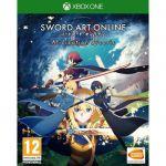 image produit Jeu Sword Art Online Alicization Lycoris Xbox One