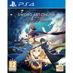 image produit Jeu Sword Art Online Alicization Lycoris sur PS4