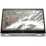 image produit HP Chromebook 2 en 1 x360 14 G1 - Écran 35,6 cm (14-) Écran tactile - 1920 x 1080 - Core i5 i5-8350U - 8 Go RAM - 64 Go - livrable en France