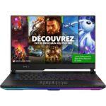image produit PC Gamer Asus SCAR15-G533QS-HF215T