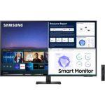 image produit Ecran PC 4K Samsung Smart Monitor M7 43''