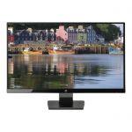 "image produit HP 27w Ecran PC Full HD 27"" Noir (IPS. VGA/HDMI. 1920 x 1080. 16:9. 60 Hz. 5 Ms)"